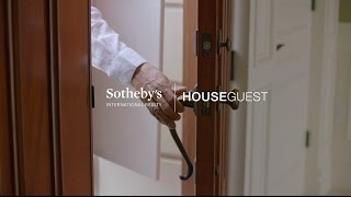 Download Houseguest, Presented by Sotheby's International Realty® Video