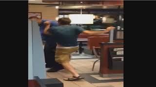 Download Toughest McDonalds Customer Video