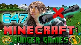 Download Minecraft: Hunger Games w/Bajan Canadian! Game 647 - 360 NO SCOPES! Video