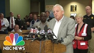 Download Tennessee Mayor: 4th Death In Gatlinburg Wildfire | NBC News Video