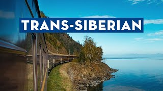 Download Trans-Siberian by Private Train Video
