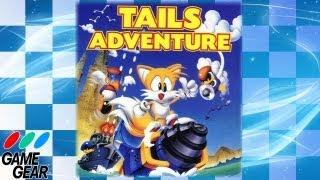 Download Tails Adventure - 100% Walkthrough Video