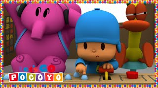 Download Let's Go Pocoyo! - Space Mission 🚀 (S03E09) | Cartoons for Kids in English Video
