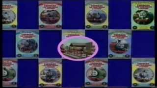 Download Thomas the Tank Engine & Friends - Thomas Gets Bumped and 17 other stories (1992) - HD Video