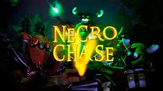 Download [SFM] Necro Chase : A Dota 2 Cartoon Video
