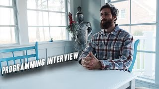 Download Software Engineer Job Interview - My Experience Video