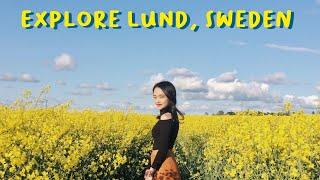 Download Explore Lund, Sweden Video