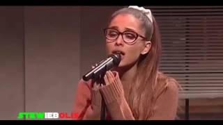 Download Ariana Grande Imitating Celebrities (Live on SNL 2016) Video