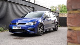 Download This VW Golf R Costs £45,000! Video