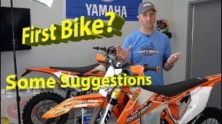 Download Best Dirt Bike For Beginners   What should you buy? Video