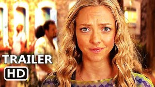 Download MAMMA MIA 2 HERE WE GO AGAIN Official Trailer (2018) Amanda Seyfried, Lily James, Movie HD Video