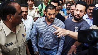 Download Police To ARREST Salman Khan's BODYGUARD SHERA Video