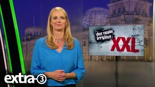 Download Extra 3 Spezial: Der reale Irrsinn XXL vom 18.10.2017 | extra 3 | NDR Video