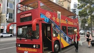 Download CITY SIGHTSEEING MELBOURNE City Tour Video