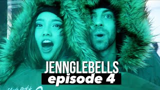 Download JENNGLEBELLS #4 | Holiday Madness, Camden & Christmas Video