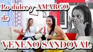 Download REVELACIONES DE CAROLINA SANDOVAL, LA VENENOSA Video