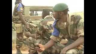 Download L'armée Malienne de retour à Kidal Video