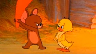 Download Tom and Jerry - That's My Mommy (1955) Video
