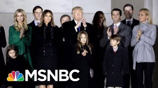 Download Vetoed! Watch President Trump Name Ripped Off NYC Building | The Beat With Ari Melber | MSNBC Video