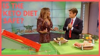 Download Is the Keto Diet Safe? Video