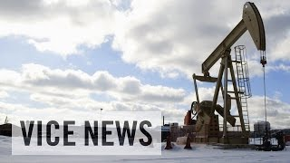 Download The Future of Crude in the Texas of the North Video