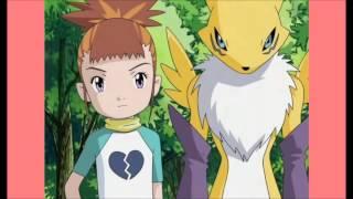 Download Digimon Tamers CD Drama Mensaje En El Paquete P15 SubEsp Video