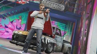 Download GTA 5 LOWRIDERS: CUSTOM CLASSICS DLC UPDATE - NEW CARS, CUSTOMIZATION, & NEW GUNS! Video