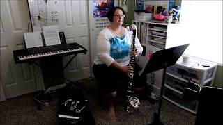 Download Clarinet vs Trombone Practice Session Video
