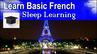 Download Sleep Learning ★ Spoken French ★ Learn French With The Power Of Binaural Beats. Video