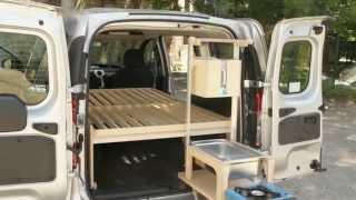 Download Mini camping car Video