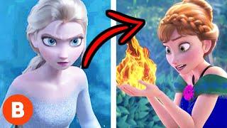 Download Disney's Frozen 2 Theories That Make So Much Sense Video