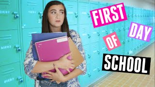 Download What the First Day of School is Like Video