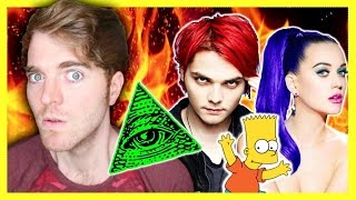 Download POP CULTURE CONSPIRACY THEORIES Video