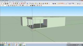Download Como Crear una Casa en SketchUp (parte 1) Video