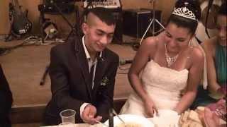 Download dagmara & patrik svadba lenartov 2.cast Video