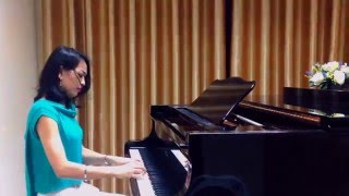 Download Thảo Piano - Canon in C Video