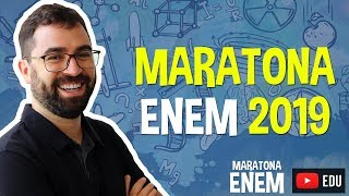 Download Maratona Enem 2019 - Revisão BIOLOGIA Video