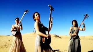 Download Modern Mongolian Music - ″Sandy Desert″ Video