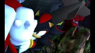 Download Shadow And Silver Watch Sonic All Star Racing Transformed Video
