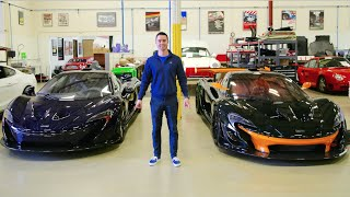 Download Why My Friend Bought a Mclaren P1 GTR Video