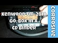 Download Kenwood TM-281a CD Case Go-Box Video