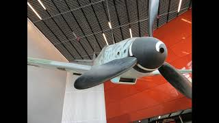 Download Why was the BF109K faster than the P51D? MW 50! Video