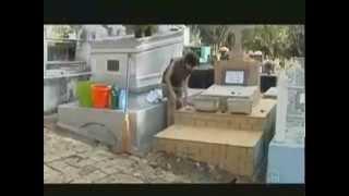 Download A Maldição do Limpa Túmulos - Histórias que o Povo Conta - Programa do Ratinho - SBT Video