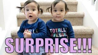 Download SURPRISE!!! - Dancember 31, 2015 - ItsJudysLife Vlogs Video