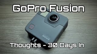 Download GoPro Fusion Review | Thoughts after 30 days Video