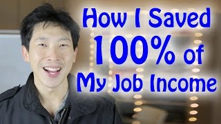 Download How I Saved 100% of My Job Income | BeatTheBush Video