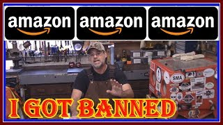 Download I GOT BANNED FROM AMAZON - WHAT YOU SHOULD KNOW ABOUT AMAZON ASSOCIATES PROGRAM Video