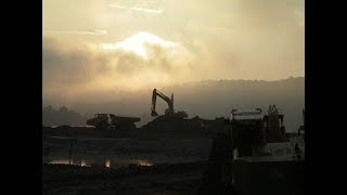 Download Lawsuit reveals coal ash workers treated as 'expendables' Video