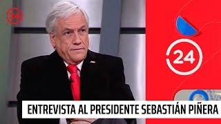 Download El Informante: Entrevista al Presidente Sebastián Piñera Video