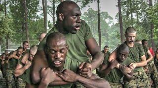 Download Marine Corps Martial Arts Program: Hand-To-Hand Combat Training Video